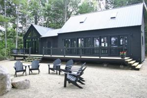 Vacation Property - Nite Owl Cottage