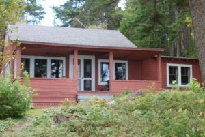 Vacation Property - Sunset Point Cottage