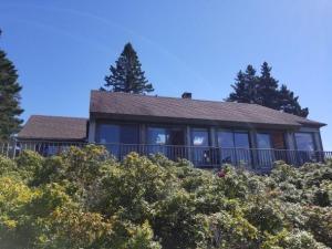 Vacation Property - Cape Split Cottage