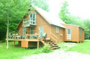 Vacation Property - Big Lake Beach Camp