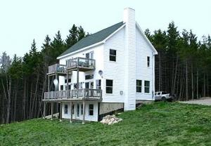 Vacation Property - Eagles Perch House