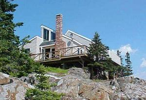 Vacation Property - Ocean Watch Cottage