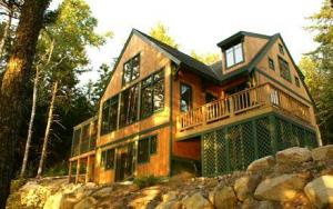 Vacation Property - Grand Lake Beach House