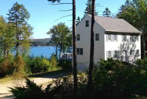 Vacation Property - Schooner Point House
