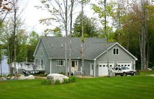 Vacation Property - Calling Loon Lake House