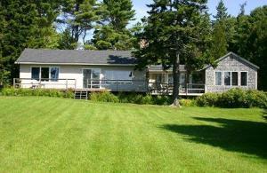 Vacation Property - Acadia Beach House