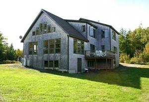 Vacation Property - Gouldsboro Bay Cottage