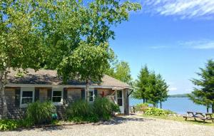 Vacation Property - Sea Smoke Cottage