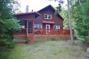 Vacation Property - Aspen Cove Cottage